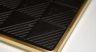 Как выбрать швейцарский шоколад