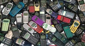 Как узнать регион мобильного телефона