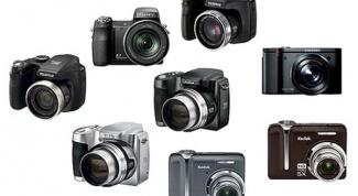 Как вернуть фотоаппарат в магазин