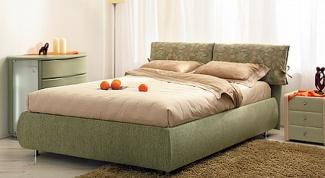 Как отремонтировать кровать