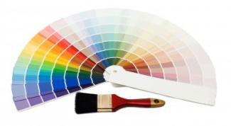 Как покрасить пластмассу