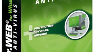 How to install antivirus doctor web