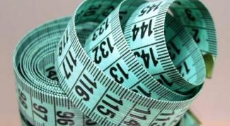 Как узнать свой размер джинсов