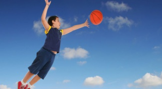 How to increase basketball jump
