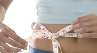 Как убрать жир с талии