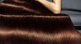 Как выпрямить волосы надолго