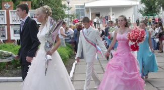How to spend prom in the 9th grade