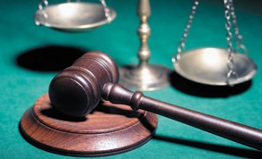 Как поступить на юриста