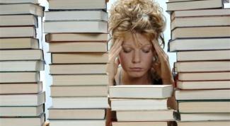 Как выучить экзамен за ночь