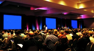 Как писать тезисы для конференции