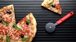 Как готовить мини-пиццу с домашним кетчупом