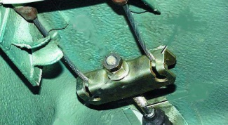 Как отрегулировать ручник