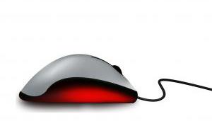 Как разобрать мышку