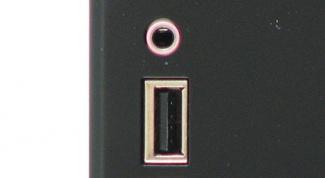 Как подключить usb на передней панели