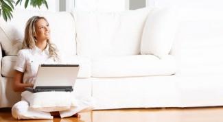 Как заработать, сидя дома