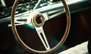 Как менять руль