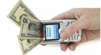 How to recharge a mobile phone through mobile banking