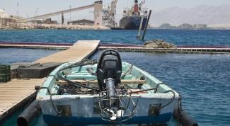 Как выбрать мотор на лодку