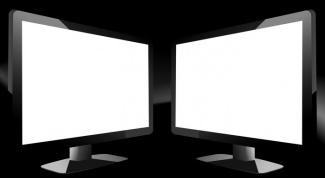 Как переключаться между мониторами