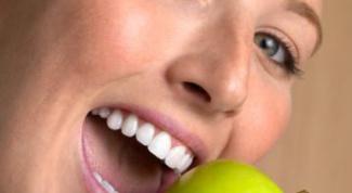 Как укреплять эмаль зубов