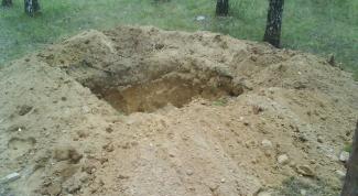 Как вылезти из ямы