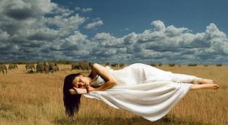 Как толковать сон