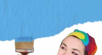 Как покрасить в матовый цвет
