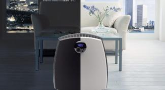 Как выбрать увлажнитель и очиститель воздуха