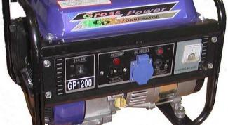 Как повысить мощность генератора