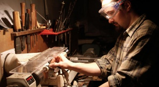 Как построить мастерскую