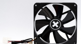 How to install additional cooler