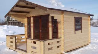 Как оформить новый дом