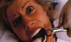 Как удалить зуб без боли