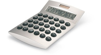 How to calculate overhead costs?