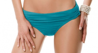 How to remove irritation from the bikini area