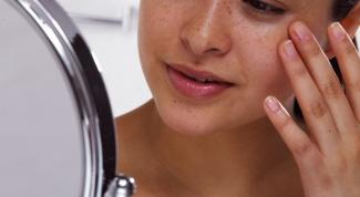 Как убрать круги и мешки под глазами
