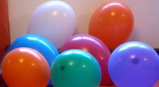 Как украсить кабинет в день рождения