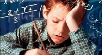 How to teach a child math