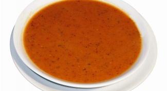 Как правильно приготовить суп харчо