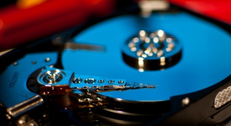 How to make a bootable hard disk