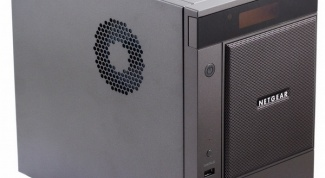Как сделать сетевой диск?