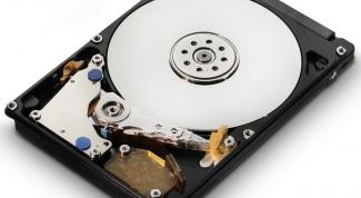 Как сделать образ жёсткого диска