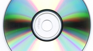 Как записать установочный диск