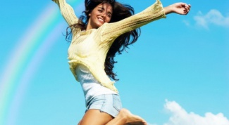 How to be cheerful all day