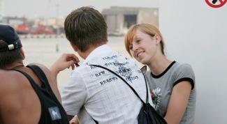 Как найти общий язык с парнями