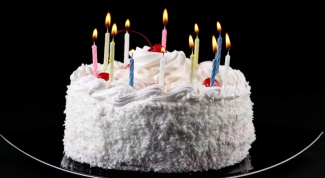 How fun to celebrate a birthday