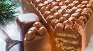 Как сделать крем к торту