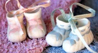 Как определить пол ребенка по датам рождения родителей
