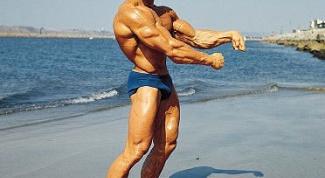 Как набрать мужчине массу тела