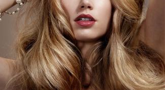Как сделать волосы волнистыми в домашних условиях